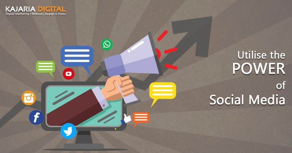 Social Media Marketing Company in Kolkata