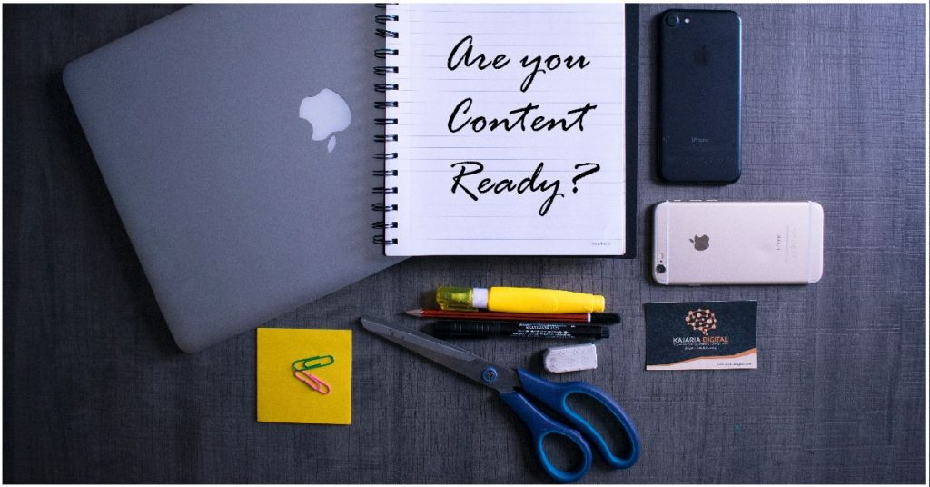 Content Marketing Services in Kolkata