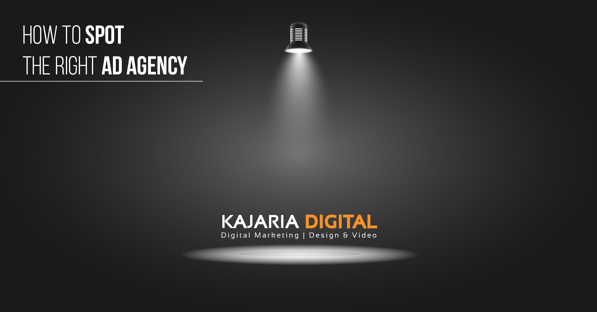 What Makes an Advertising Agency to Be The Best Ad agency ...